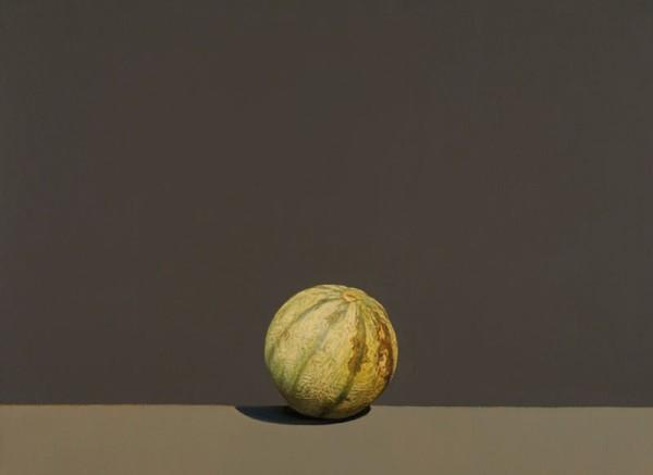 Craig Wylie, L'Origine du monde (After Courbet)