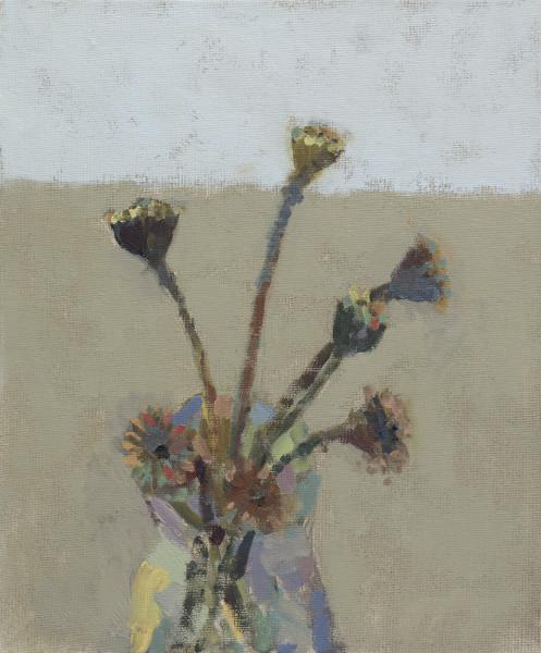 Nicholas Turner, Poppy Heads