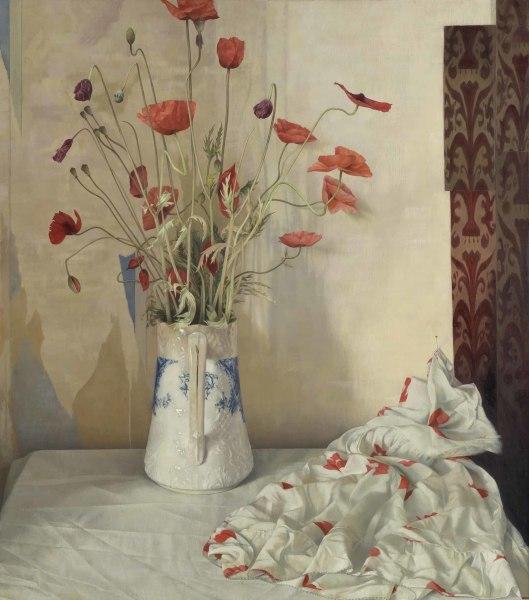 Susan Angharad Williams, Poppies