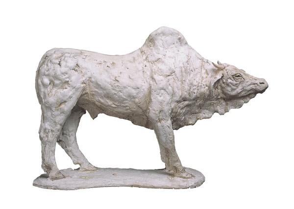 Tanya Brett, Sacred Cow