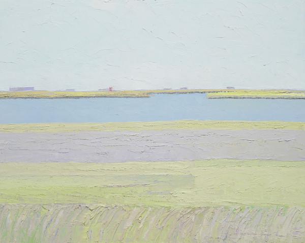 Jane Hewlett, Orfordness Lighthouse