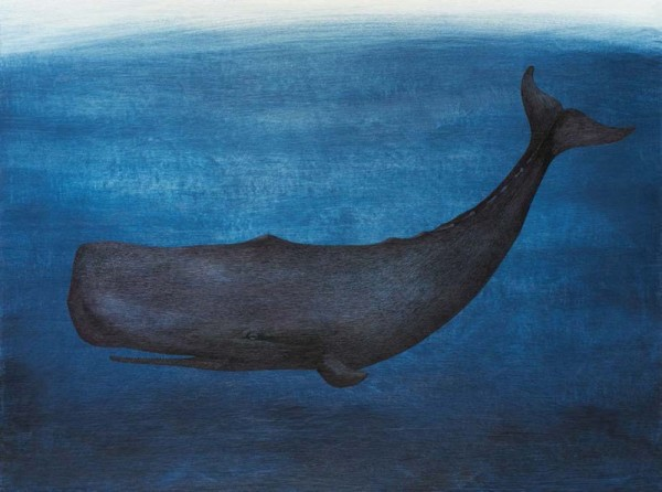 Harriet Bane, Sperm Whale