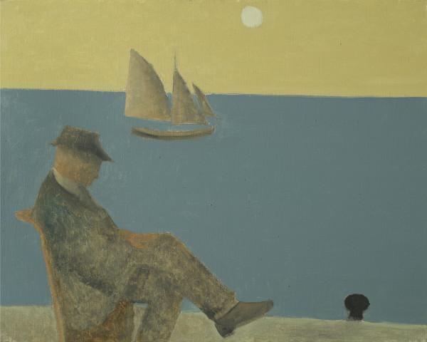 Nicholas Turner, Passing Time
