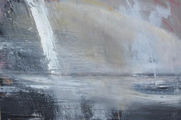 John Worthington, Icarus and the Sea