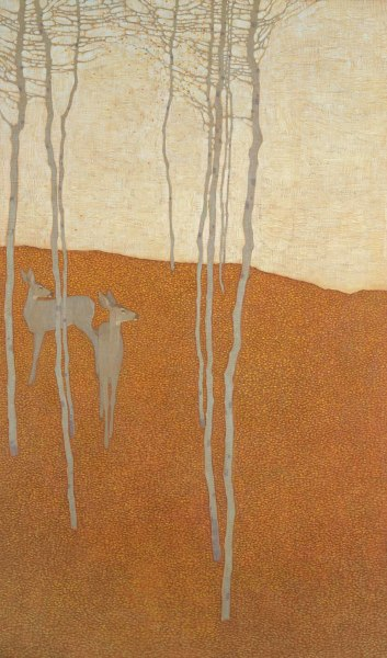 David Grossmann, In the Fallen Leaves