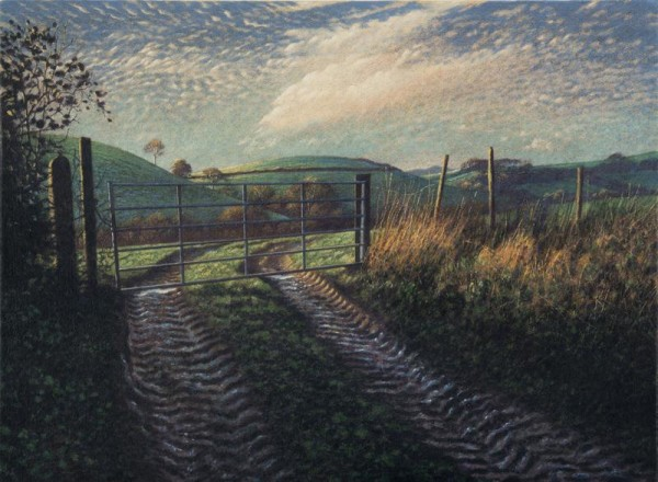 James Lynch, The Gate, November