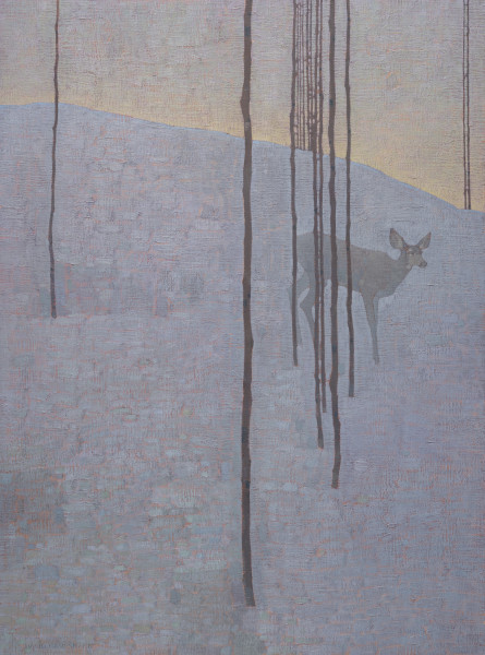 David Grossmann, Midwinter Dusk