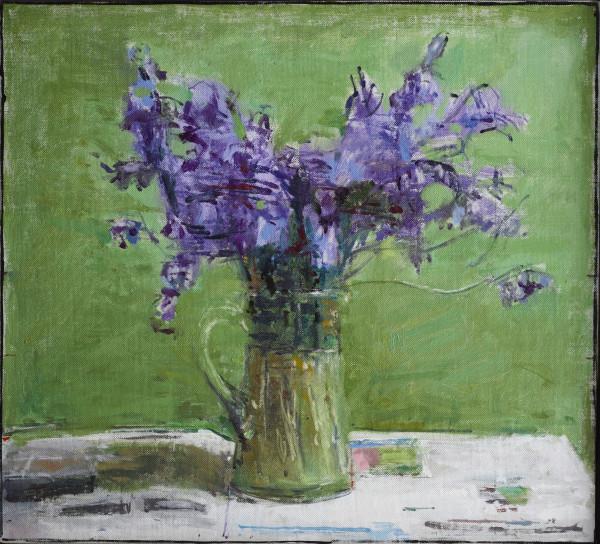 Ben Henriques, Blue Flowers