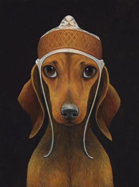 Gavin Watson, Dogey
