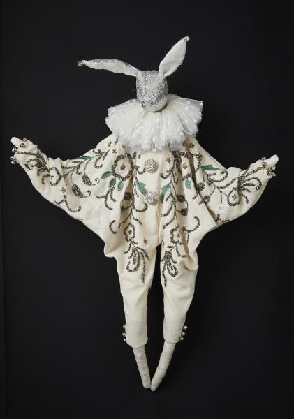 Alice Mary Lynch, Wishing Hare