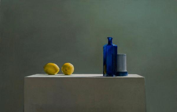 Helen Simmonds, Two Lemons