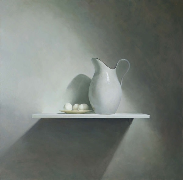 Helen Simmonds, Out of the Shadows
