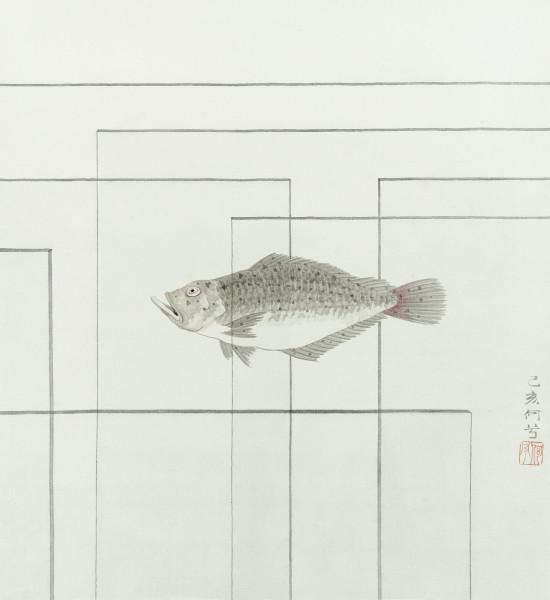 He Xi, Maze II