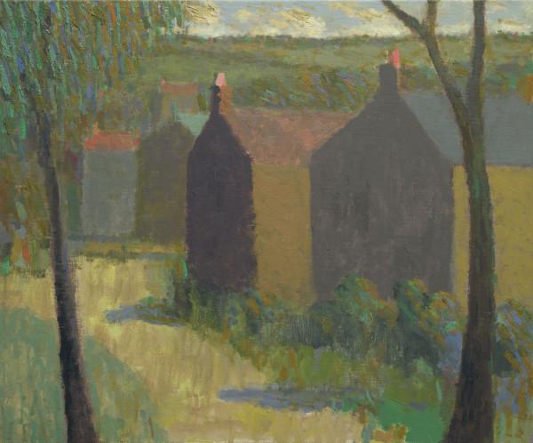 Nicholas Turner, Country Lane