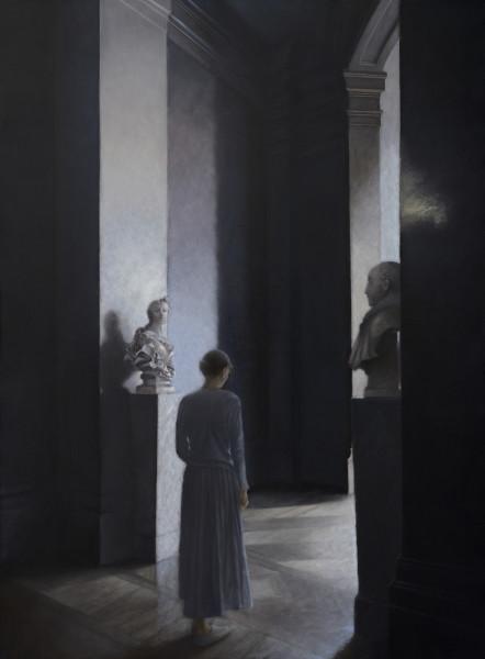 Geneviève Daël, À l'opéra
