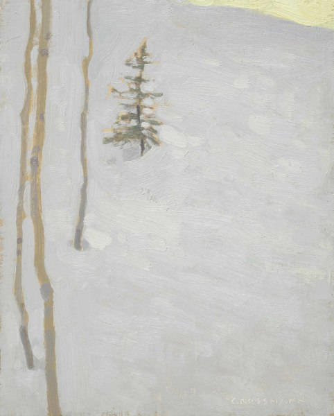 David Grossmann, Forest Snowbank