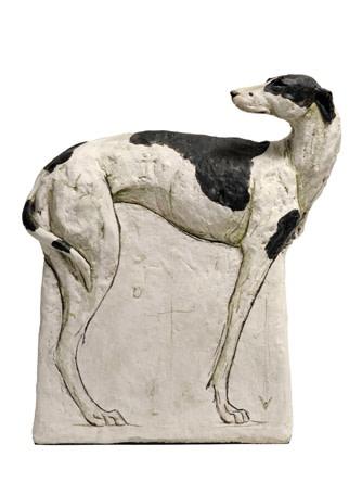 Tanya Brett, Long Dog I