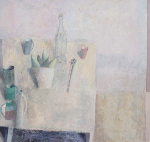Nicholas Turner, Cups and Pears