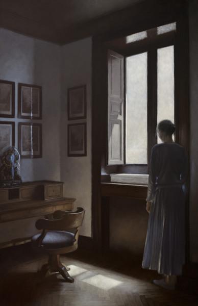 Geneviève Daël, Le Ciel pour unique horizon