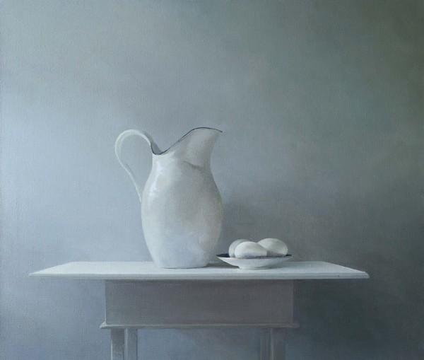 Helen Simmonds, Early Evening
