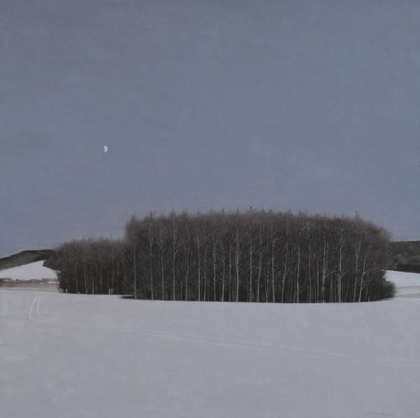 Tom Mabon, January Moon