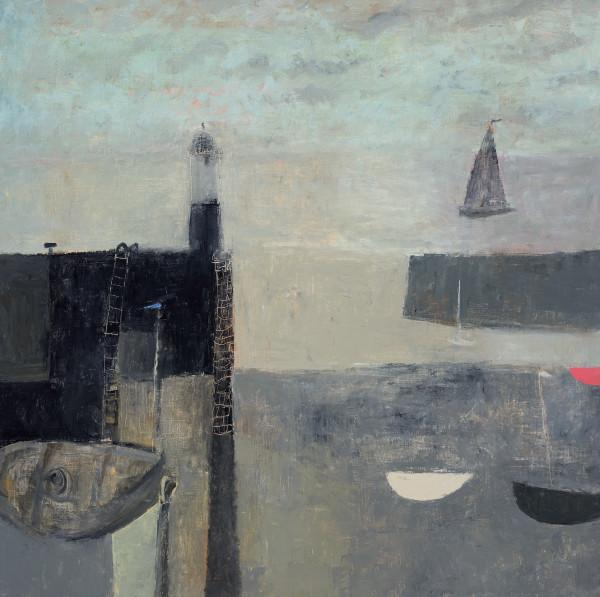 Nicholas Turner, Blue Flag