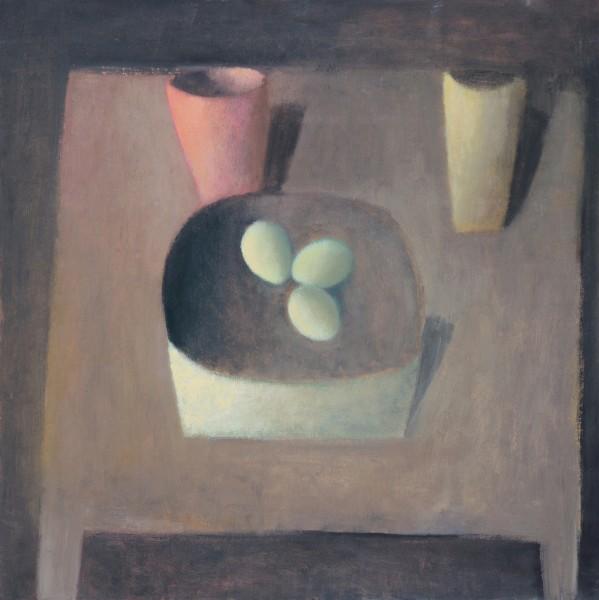 Nicholas Turner, Green Eggs