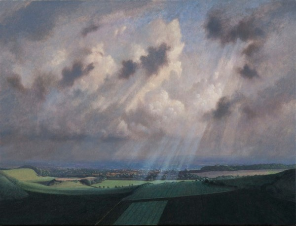 James Lynch, Crepuscular Rays