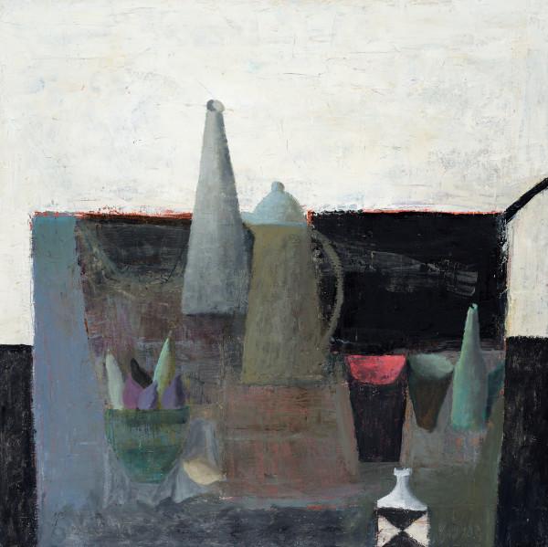 Nicholas Turner, Table