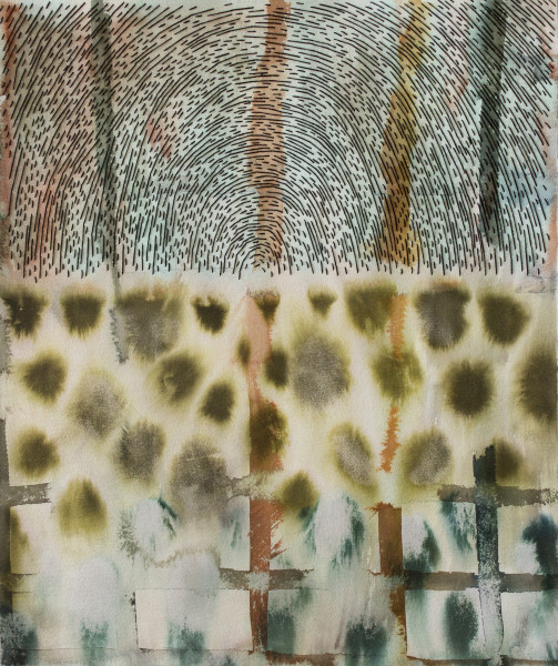 Emily Barletta, Untitled 176, 2017