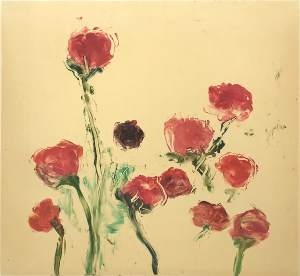 Susan Hambleton, Rose, 1999