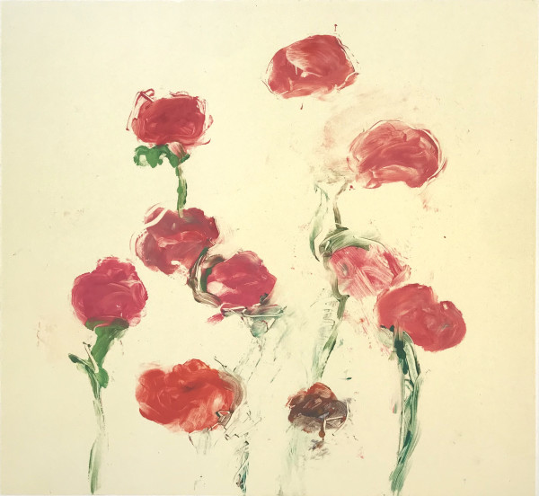 Susan Hambleton, Rose 4, 1999