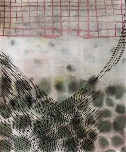 Emily Barletta, Untitled 177, 2017
