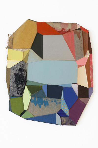 Conny Goelz Schmitt, Small Window of Time, 2018
