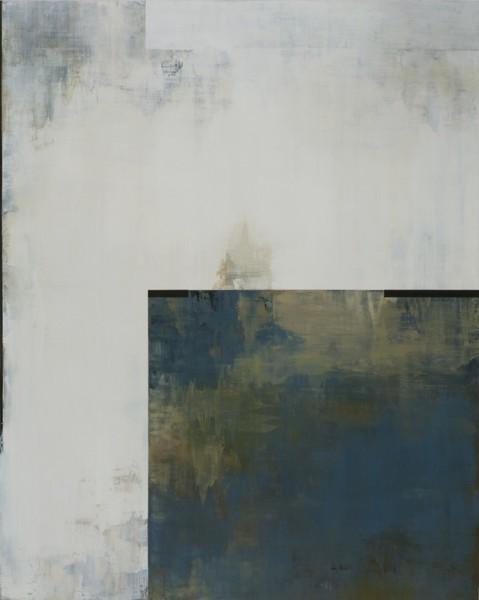 Tamar Zinn, At the still point 17, 2016