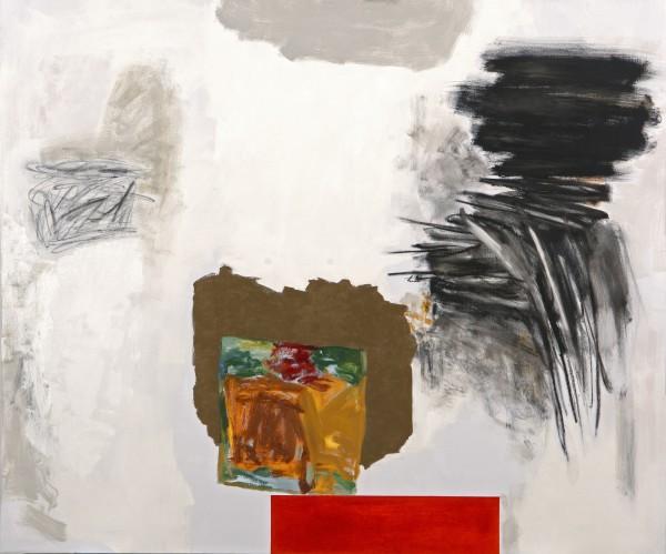 Rocio Rodriguez, Broken Image, 2013