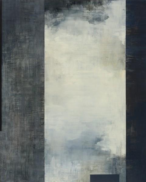 Tamar Zinn, At the still point 18, 2016