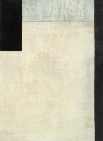 Tamar Zinn, Blacks and Whites 17, 2014