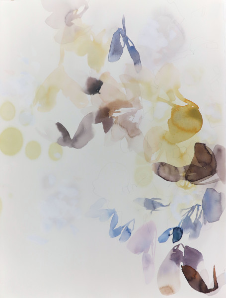 Elise Morris, Gold Flight 4, 2018