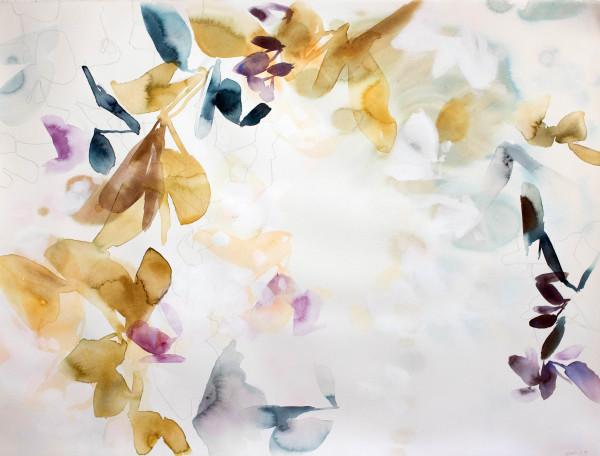 Elise Morris, Bright Terrain 1, 2019