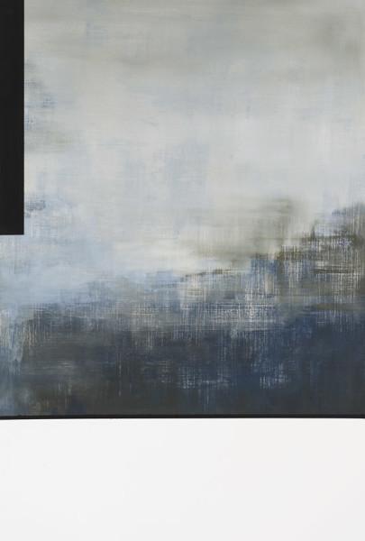 Tamar Zinn, At the still point 46, 2017