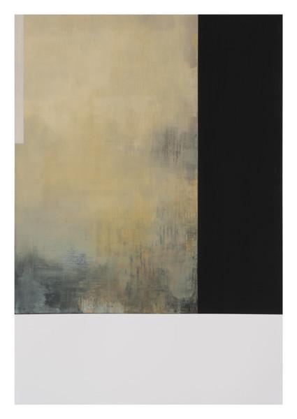 Tamar Zinn, At the still point 40, 2017