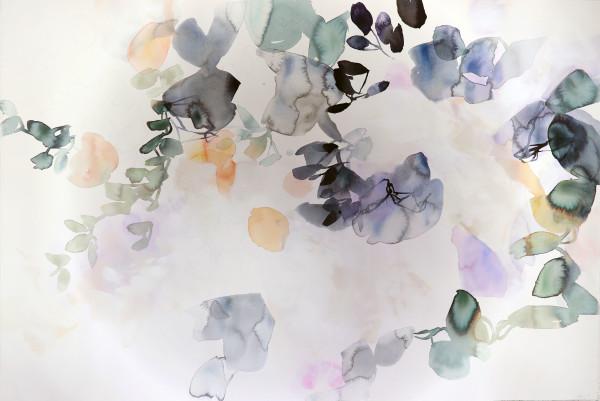 Elise Morris, Broad Cadence 1, 2019
