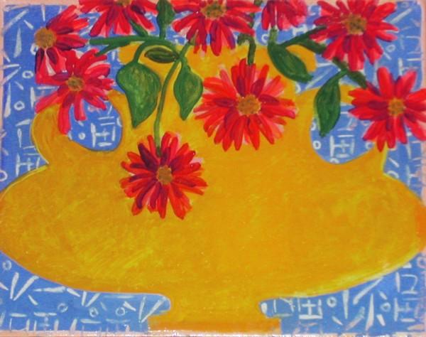 Denise Regan, Untitled, 2003