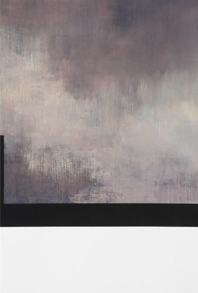 Tamar Zinn, At the still point 49, 2017