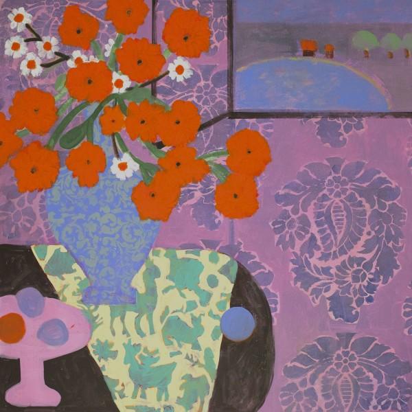 Denise Regan, Sweet Life, 2014