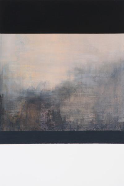 Tamar Zinn, At the still point 51, 2017