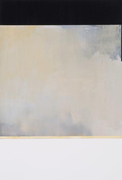 Tamar Zinn, At the still point 52, 2017