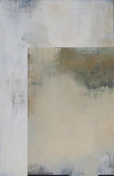 Tamar Zinn, At the still point 21, 2016