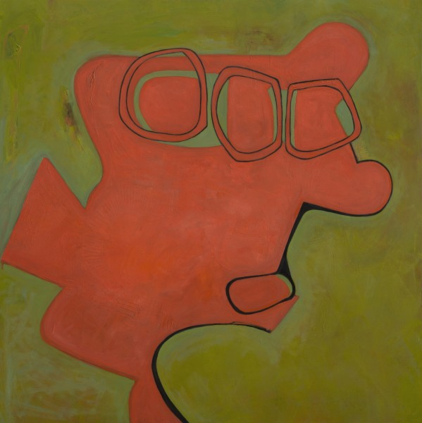 Fran Shalom, Speculate, 2012